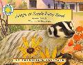 Badger At Sandy Ridge Road