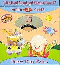 Puppy Dog Tails Travel Pack - Mother Goose - Paperback