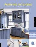 Expert Paint, Painting Kitchens How To Choose And Use The Right Paint For Your Kitchen Walls...