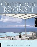 Outdoor Rooms II