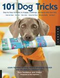 101 Dog Tricks Step-by-Step Activities to Engage, Challenge, And Bond With Your Dog