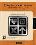 LogoLounge Master Library, Volume 3 : 3,000 Shapes and Symbols Logos