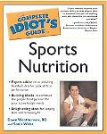 Complete Idiot's Guide to Sports Nutrition