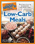 Complete Idiot's Guide to Low-Carb Meals