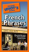 Pocket Idiot's Guide to French Phrases
