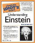 Complete Idiot's Guide to Understanding Einstein