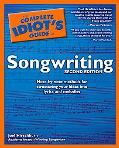 Complete Idiot's Guide to Songwriting