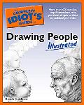 Complete Idiot's Guide to Drawing People