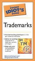 Pocket Idiot's Guide To Trademarks