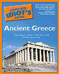 Complete Idiot's Guide To Ancient Greece
