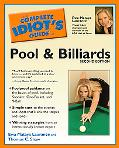 Complete Idiot's Guide To Pool And Billiards