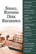Small Business Desk Reference