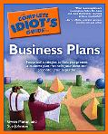 Complete Idiot's Guide to Business Plans