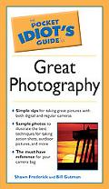 Pocket Idiot's Guide to Great Photography