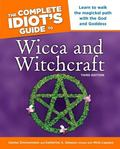 Complete Idiot's Guide to Wicca And Witchcraft