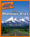 Complete Idiot's Guide to Microsoft Windows Vista