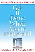 Getting Things Done When You're Depressed