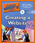 Complete Idiot's Guide to Creating a Website