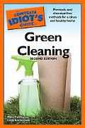 Complete Idiot's Guide to Green Cleaning