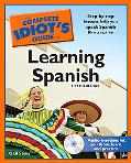 The Complete Idiot's Guide to Learning Spanish, 5th Edition