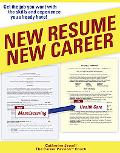 New Resume New Career: Get the Job You Want with the Skills and Experience You Already Have