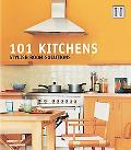 101 Kitchens Stylish Room Solutions