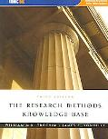 Reasearch Methods Knowledge Base