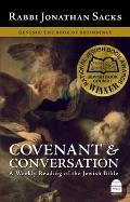 Covenant & Conversation, A Weekly Reading of the Jewish Bible, Genesis: The Book of Beginnings