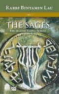 Character, Context and Creativity (The Sages)