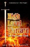 High Level Warfare: Safe From Counter Attack