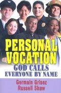 Personal Vocation