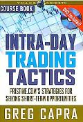 Intra-Day Trading Tactics Course Book with DVD