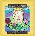 Gratitude Inspirations by Melody Beattie, Author of the Language of Letting Go