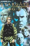 Stargate Sg-1 P.O.W.