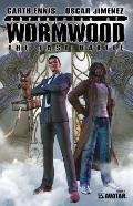 Chronicles of Wormwood: Last Battle TP : Last Battle TP