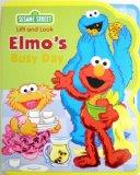 Lift & Look Elmo's Busy Day