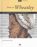 Phillis Wheatley First Published African-American Poet