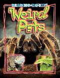 Weird Pets