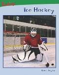 Ice Hockey (Sports)
