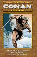 Chronicles Of Conan The Dweller In The Pool And Other Stories