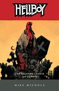 Hellboy Wake the Devil