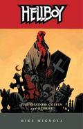 Hellboy Wake the Devil