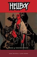 Hellboy The Chained Coffin and Others