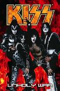 Kiss Unholy War
