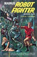 Magnus Robot Fighter 4000 A. D.