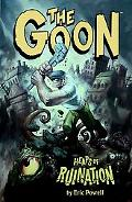 Goon 4 Virtue And the Grim Consequences Thereof