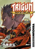 Trigun Maximum 8 Silent Ruin