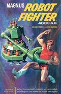 Magnus Robot Fighter 4000 A. D.