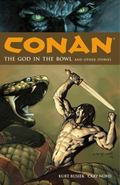 Conan 2 The God in the Bowl And Other Stories