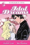 Harlequin Pink Idol Dreams